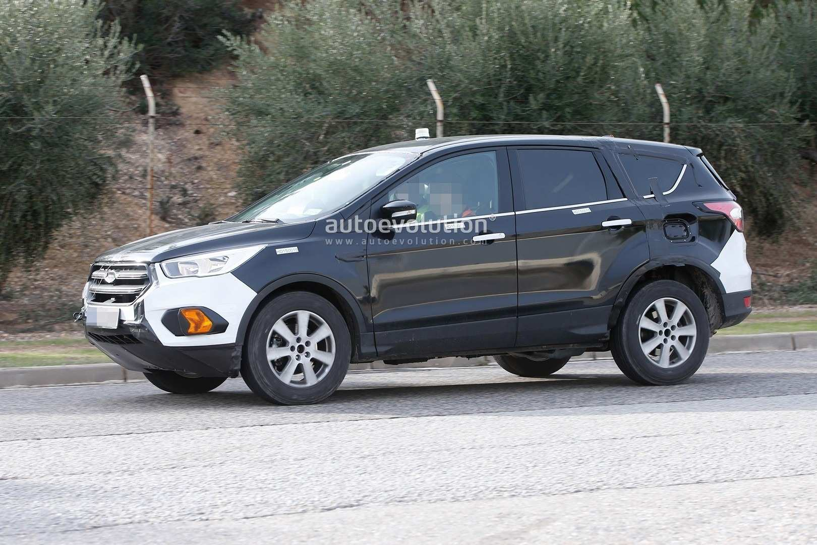 81 All New Ford Kuga 2020 Release Date Review And Release Date