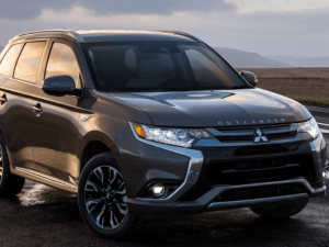 81 All New Mitsubishi Phev 2020 Redesign and Review