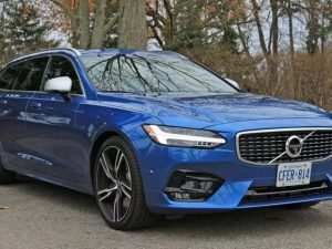 81 All New Volvo Modellår 2020 Wallpaper
