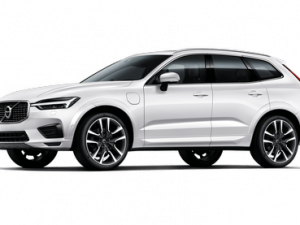 81 All New Volvo Xc60 Model Year 2020 Release