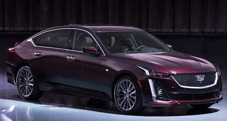 81 All New What Cars Will Cadillac Make In 2020 Exterior And Interior