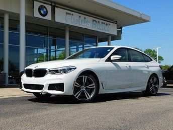 81 Best 2019 Bmw 650I Xdrive Gran Coupe Reviews