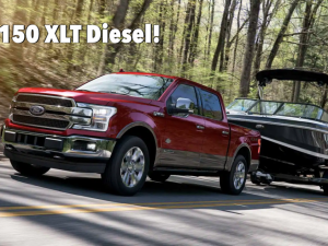 81 Best 2019 Ford 150 Diesel Specs and Review