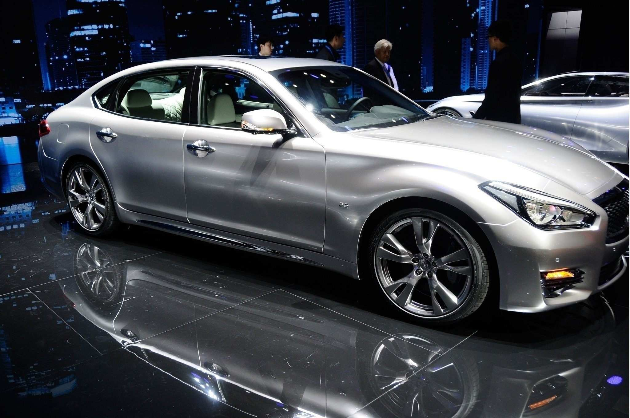81 Best 2019 Infiniti Q70 Review Overview