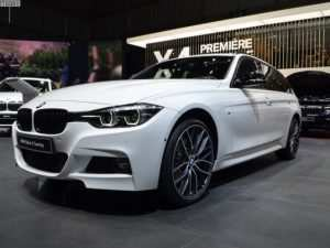 81 Best 2020 Bmw 340I Concept and Review