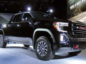 81 Best 2020 Gmc 2500 Performance and New Engine