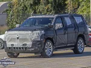 81 Best 2020 Gmc Yukon Forum Release Date and Concept