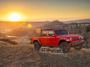 81 Best 2020 Jeep Gladiator Forum Concept and Review