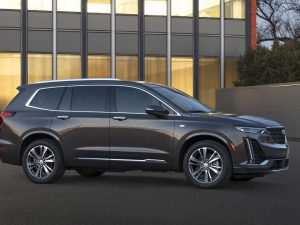 81 Best Cadillac Sports Car 2020 Review
