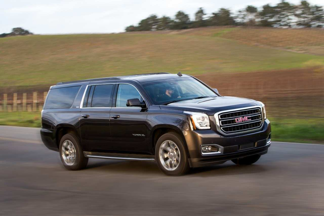 81 Best Gmc Jimmy 2020 Review