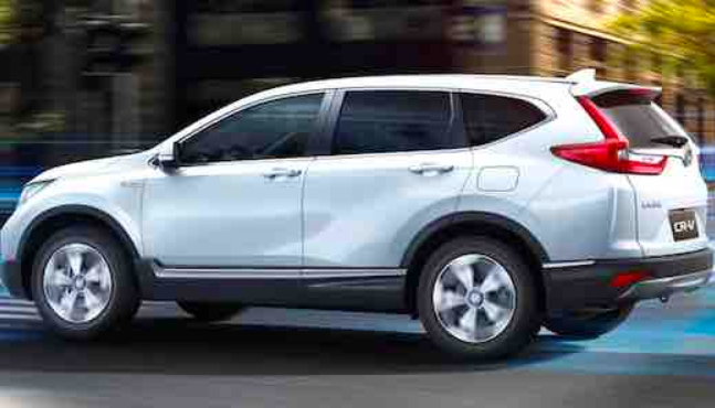 81 Best Honda Hrv 2020 Canada Specs And Review