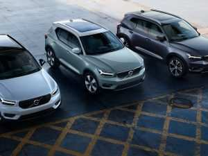 81 Best New Volvo Models 2019 Picture