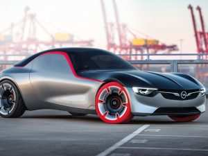 81 Best Opel Gt 2020 Research New