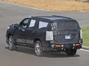81 Best Pictures Of 2020 Chevrolet Tahoe Engine