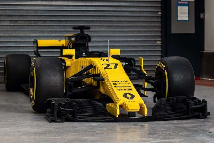 81 Best Renault 2020 F1 Picture