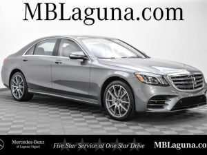 81 Best S560 Mercedes 2019 Review and Release date