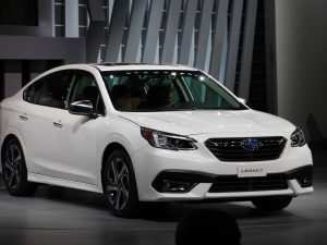 81 Best When Will The 2020 Subaru Legacy Go On Sale Review and Release date