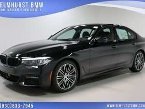 81 New 2019 Bmw 540I Redesign