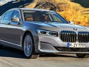 81 New 2019 Bmw Concept and Review