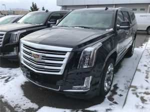 81 New 2019 Cadillac Escalade Platinum Prices