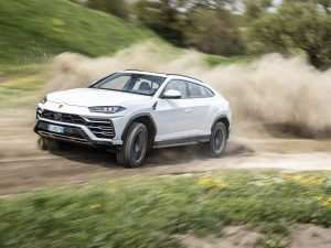 81 New 2019 Lamborghini Urus Price Rumors