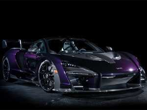 81 New 2019 Mclaren New Model and Performance