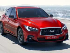 81 New 2019 New Infiniti Price and Release date