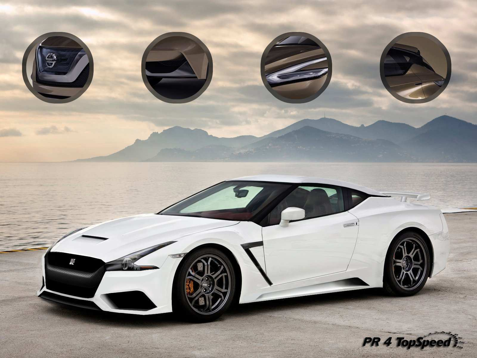 81 New 2019 Nissan Gtr R36 Overview