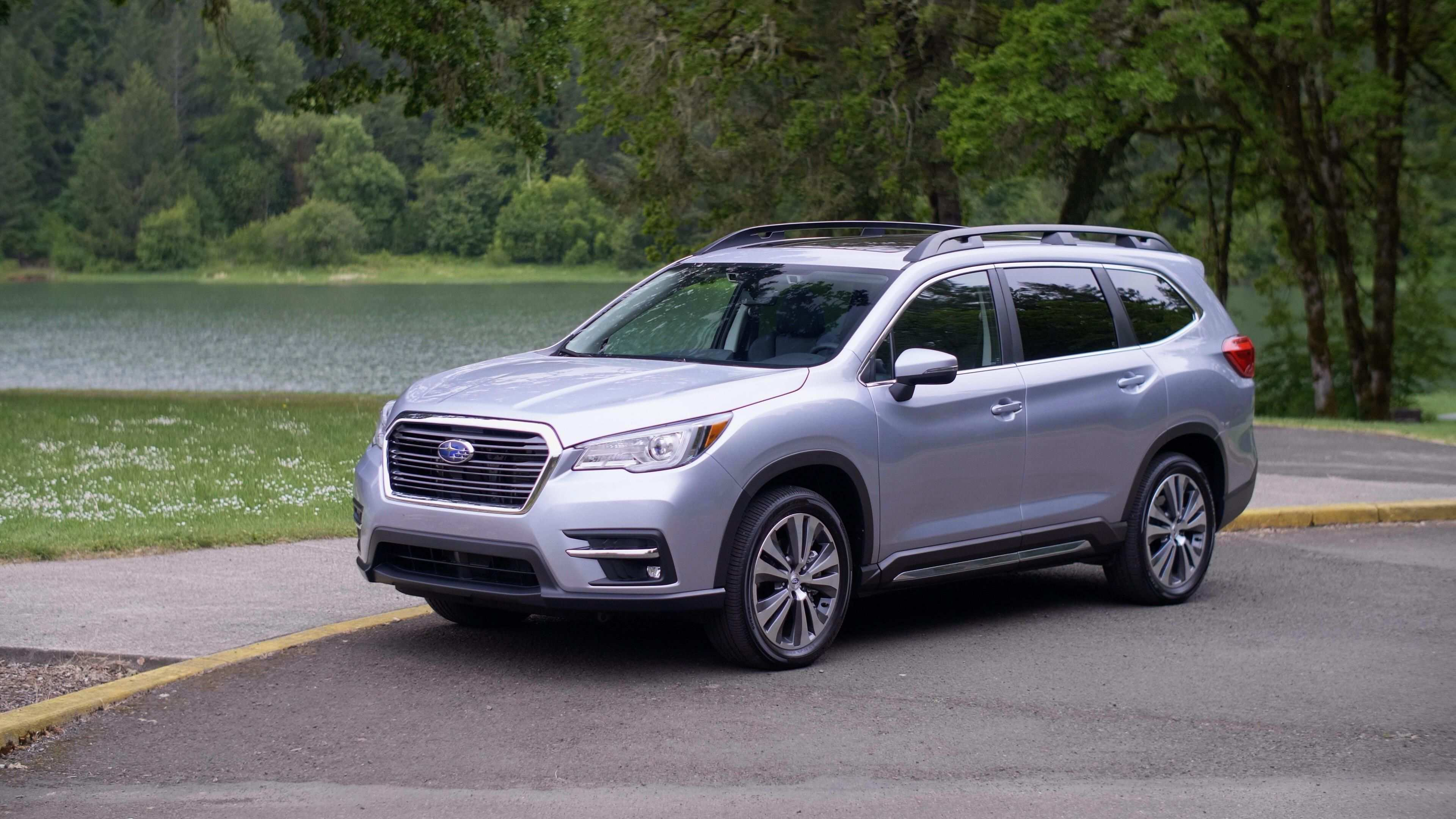 81 New 2019 Subaru Ascent News Redesign And Concept