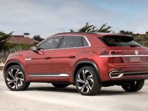 81 New 2019 Volkswagen Cross Sport Overview