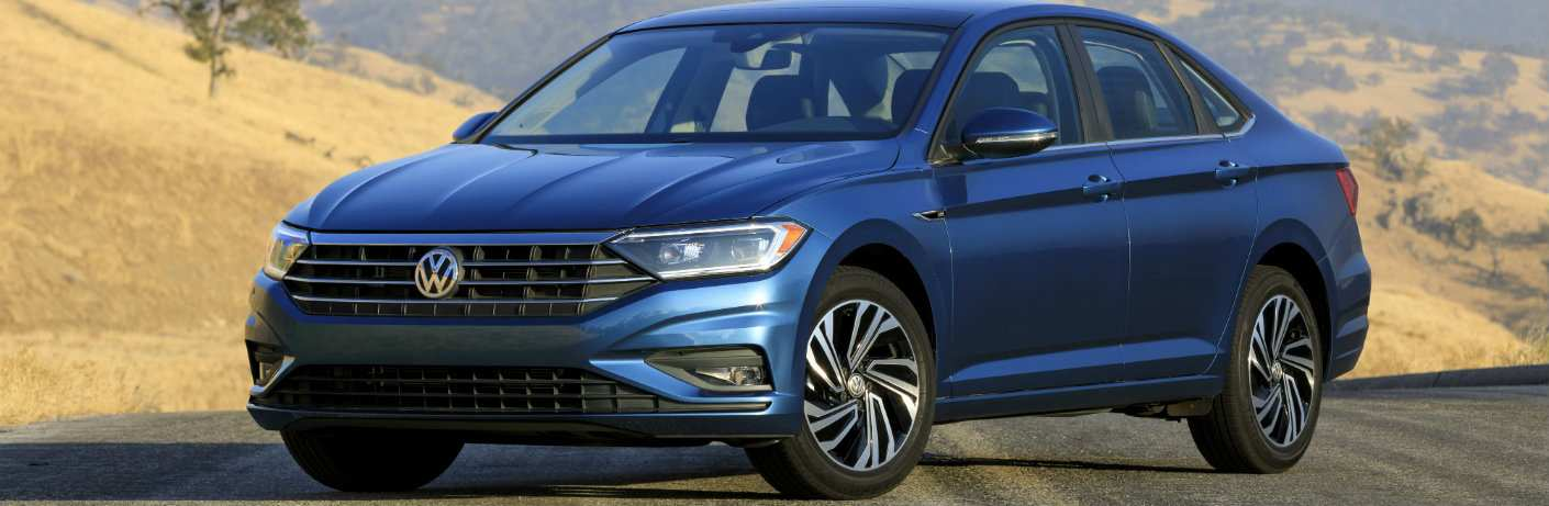 81 New 2019 Vw Jetta Release Date Exterior And Interior