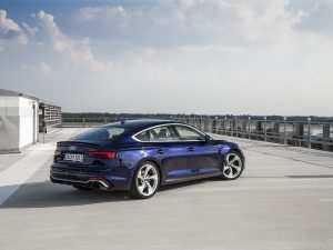81 New 2020 Audi Rs5 Concept and Review