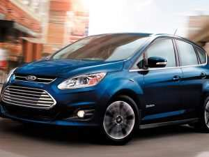 81 New 2020 Ford C Max Review and Release date