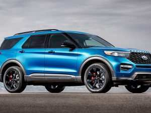 81 New 2020 Ford Car Lineup Specs and Review
