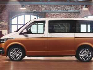 81 New 2020 Vw Bus Price Price Design and Review