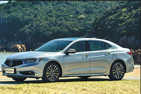 81 New Acura Tlx 2020 Rumors Price Design And Review