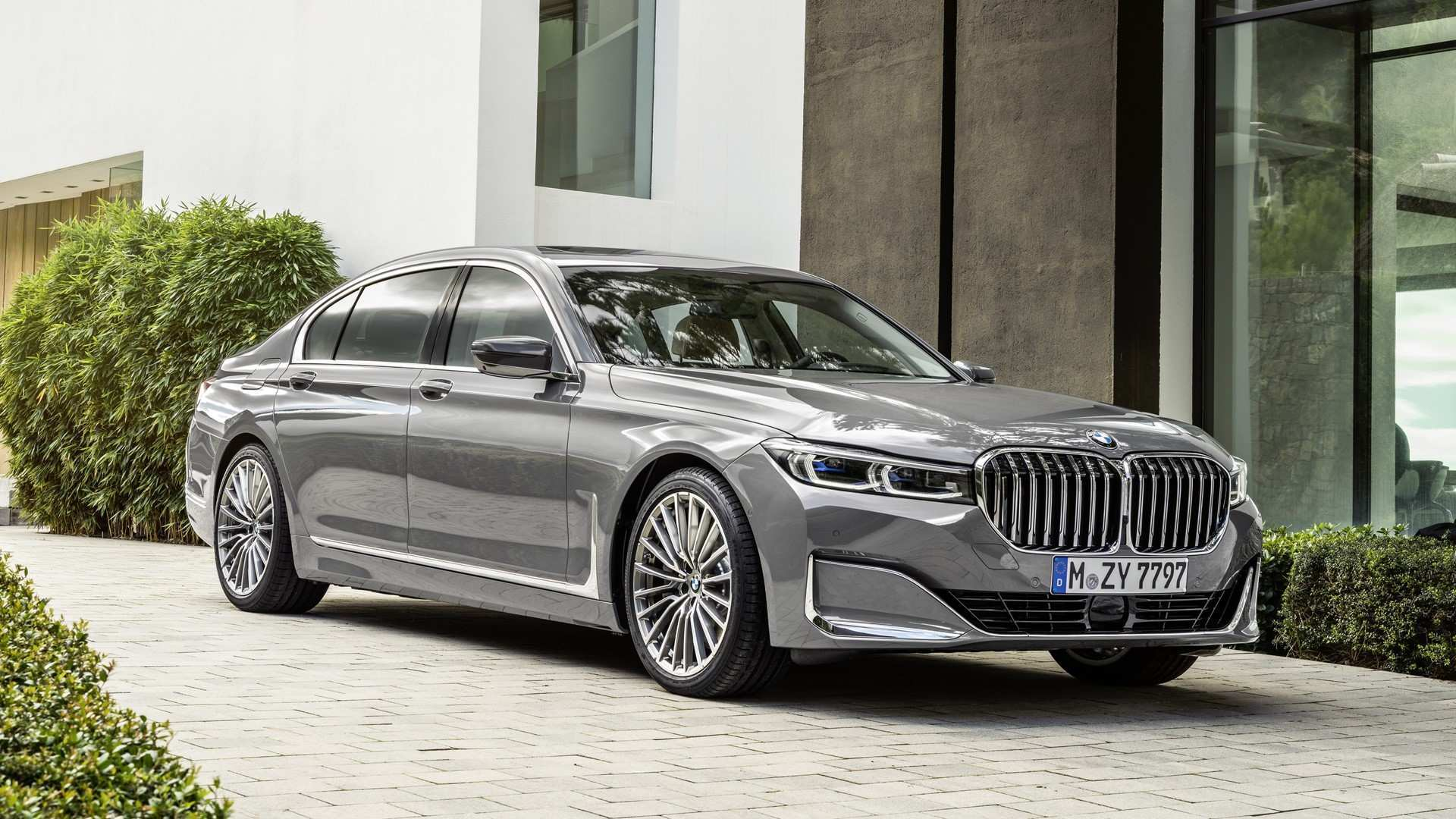 81 New Bmw 9 2020 Redesign