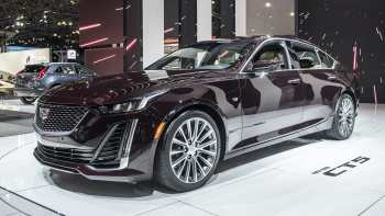81 New Cadillac Sports Car 2020 Overview