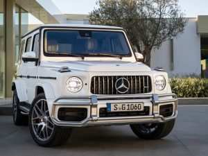 81 New G500 Mercedes 2019 Ratings