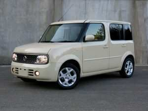 81 New Nissan Cube 2019 Specs and Review