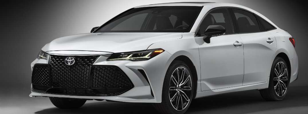 81 New Toyota Models 2019 Price And Release Date