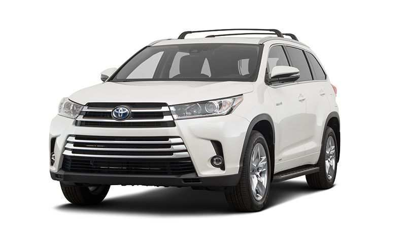 81 New Toyota Models 2019 Research New