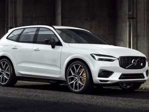 81 New Volvo Ziele 2020 New Model and Performance