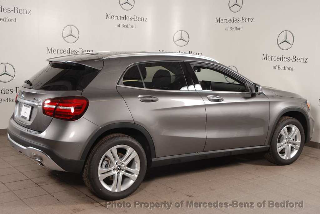 81 The 2019 Mercedes Benz Gla Reviews