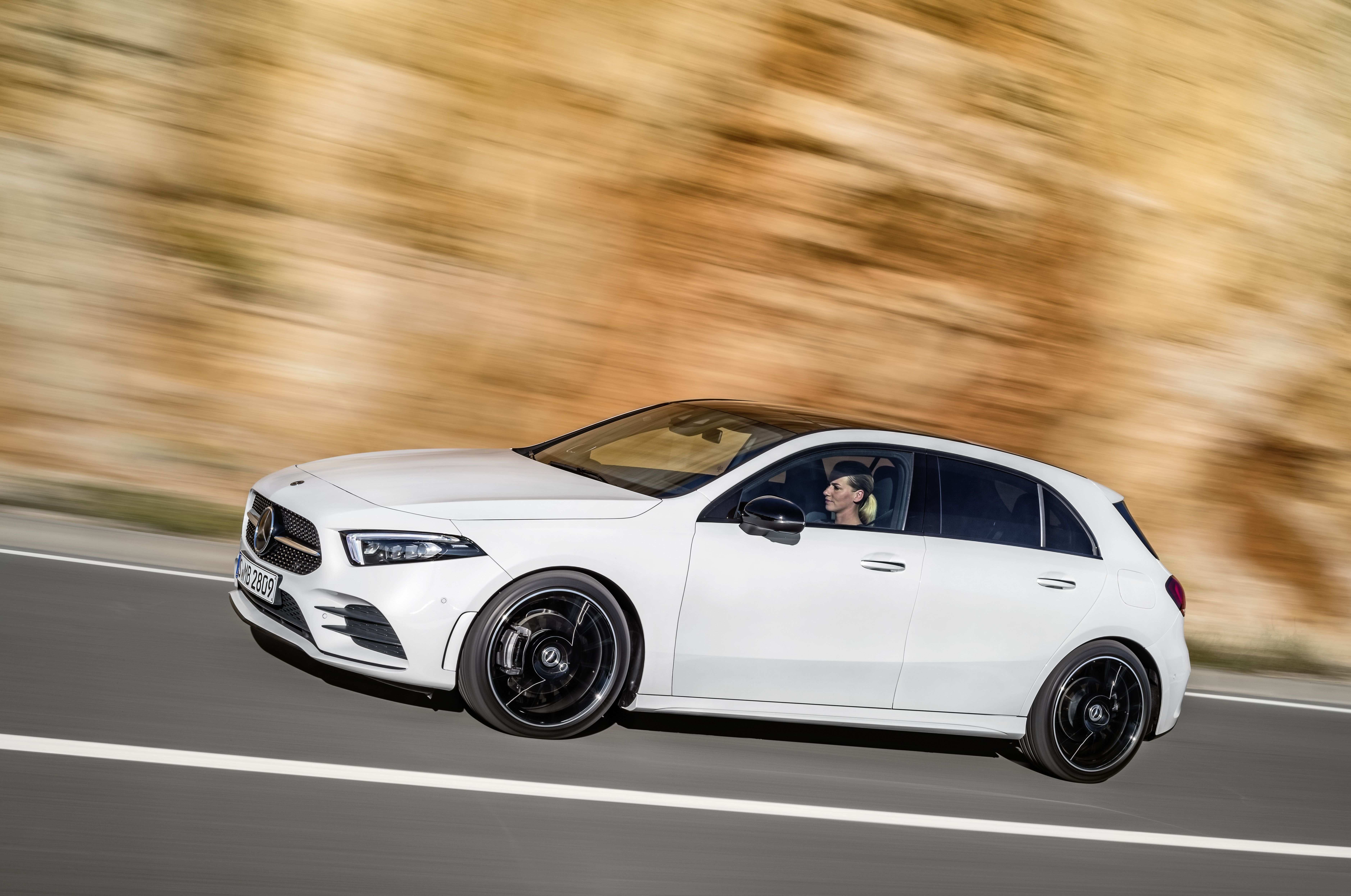 81 The 2019 Mercedes Hatchback Prices