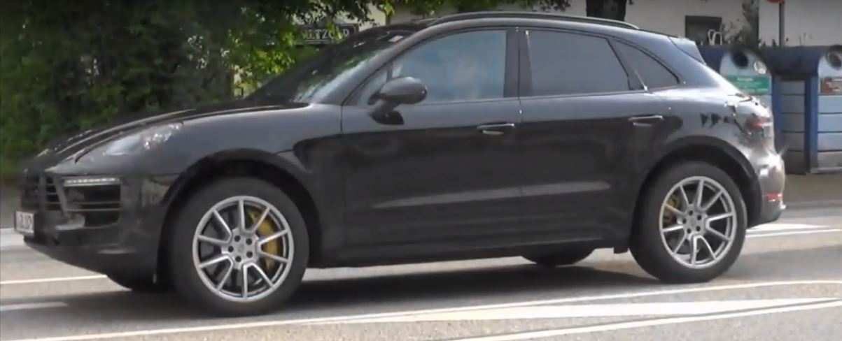 81 The 2019 Porsche Macan Hybrid Price And Review