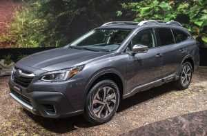 81 The 2019 Subaru Outback Next Generation Price and Review
