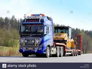 81 The 2019 Volvo Fh Exterior