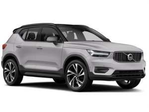 81 The 2019 Volvo Lease Performance