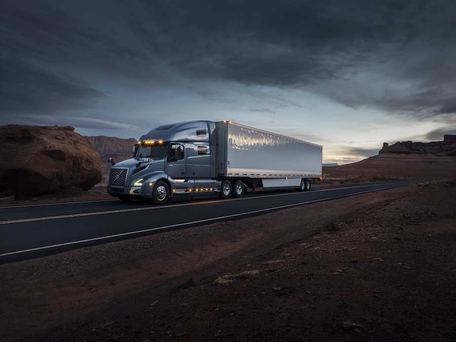 81 The 2019 Volvo Vnl For Sale Price Design And Review